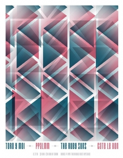 Music Art & Posters #forms #print #gig #geometric #colors #poster #music #concert