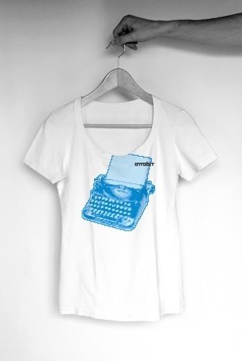 davide gioacchini: apparel #graphics #pixel #shirt
