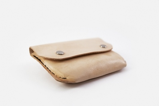 Noah Marion Quality Goods — Phone Wallet #apple #wallet #classic #design #iphone #product #leather #blackberry #fashion