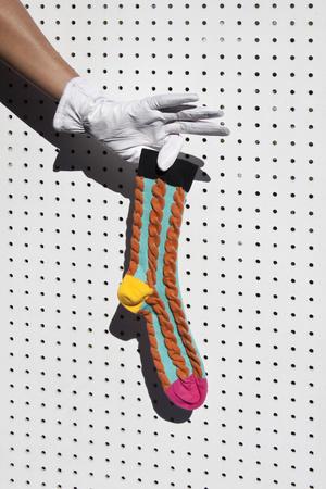 Happy Socks   Sallie Harrison Design Studio