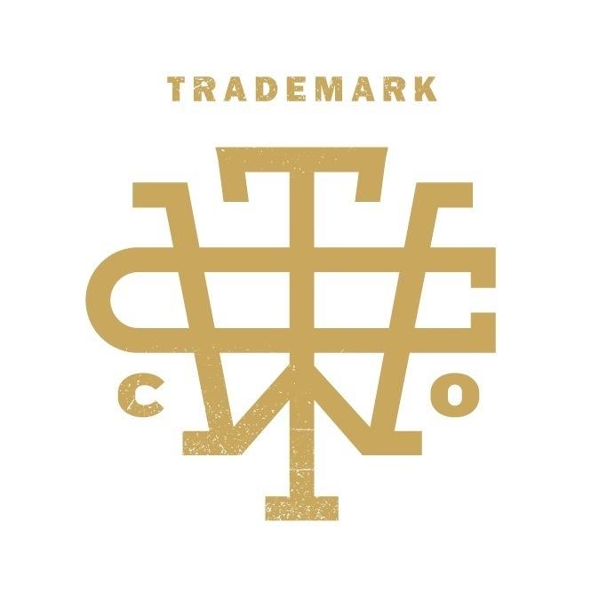 From the cutting room floor. #mark #logomark #trademark #monogram #logo