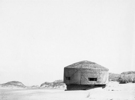 The Frightening Beauty of Bunkers - The Morning News #paul #rosecrans #of #bunkers #ba #the #virilio #frightening #beauty
