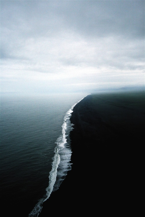 Tumblr #density #collapse #sea #water