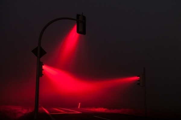 Traffic Lights in Germany 3 #traffic #photography #lights