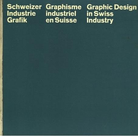 ABC Verlag, Zurich – designers books #swiss #grid #system #modernism #style #typography