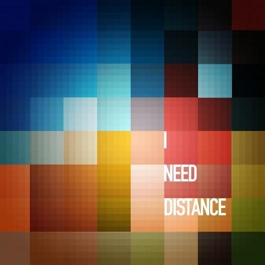 Random Graphics, Florenz Heldermann's Portfolio #color #squares #pixel