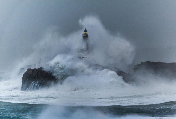 amazing-lighthouse-landscape-photography-24 #lighthouse #photography