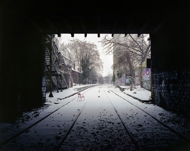 By The Silent Line4 #abandoned #photography #railway