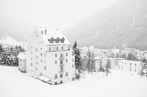 Likes   Tumblr #photography #architecture #snow #white