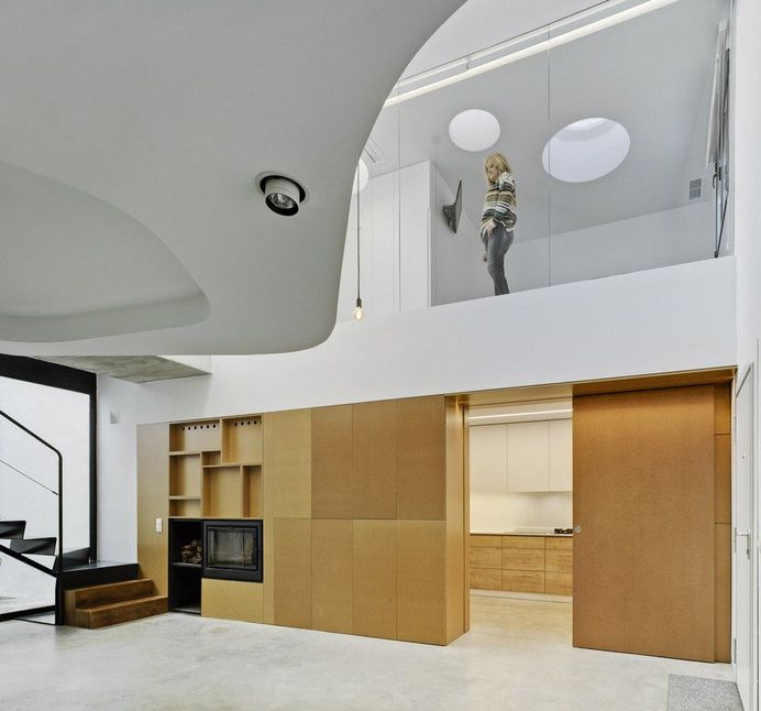Family-Friendly Renovation of a Two-Storey House in the Old Town of Elche 2