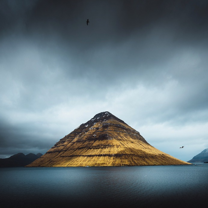 Wonderful Outdoor and Landscape Photography by Lina Kayser