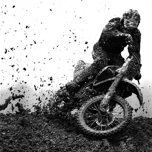 Swedish motocross championship #biking #motorcycle #dirt