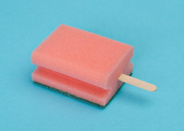 Sponge #photo