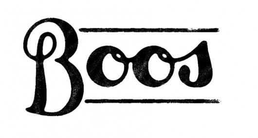 Agency26 - Custom Letters Blog — #type #lettering