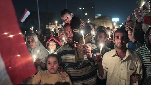 Why Washington was blindsided by Egypt's cry for freedom - CNN.com #egypt #photography #tahrir #square