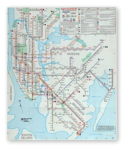 Ny Subway Map To New Jersey.Best Subway Map York Interactive Images On Designspiration