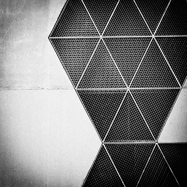 | Thomaz Farkas Tribute | on Behance #architecture #photography #thomaz farkas #bw #detail #geometry #construction #exterior #david rico