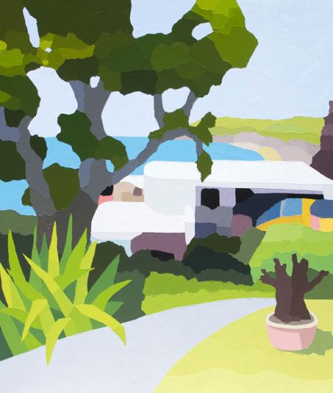 Michael Muir | PICDIT #painting #design #art
