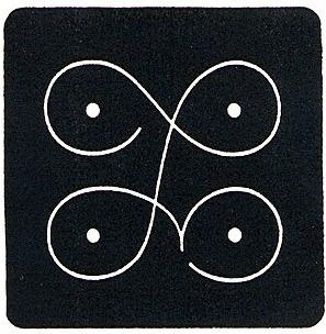 Tumblr #line #white #alvin #black #point #lustig #logo