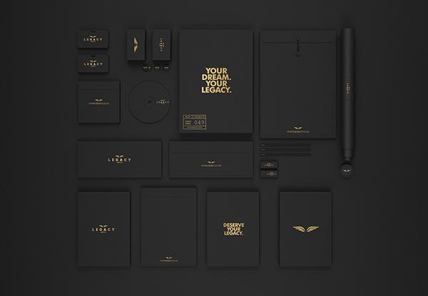 sophisticated branding 001 #branding