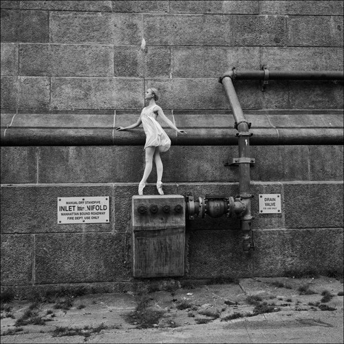 Ballerina Project #girl #ballerina #ballet #york #new