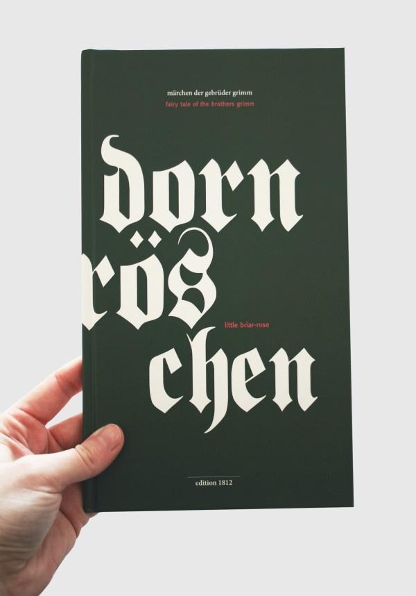 Dornröschen #book