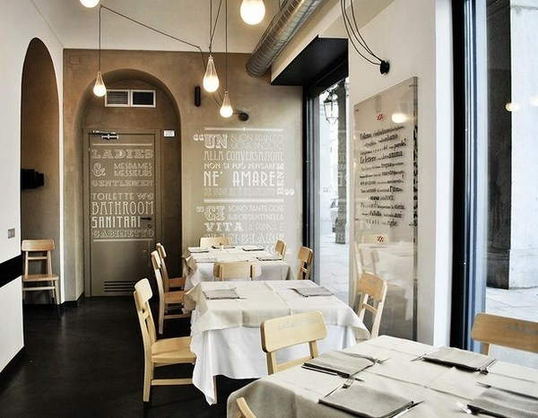 Best Art Restaurant Pizzeria Artistic Decoration images on ...