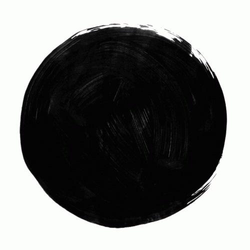 bakmaya değer. #circle #animation #gif #brush