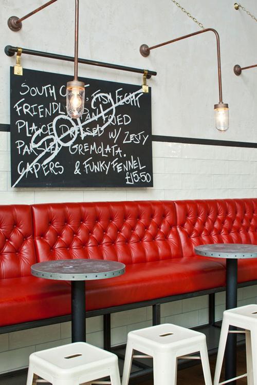 Jamie-s-Italian-in-Westfield, Stratford-City-Blacksheep-Jamie-Oliver-photo-Gareth-Gardner-gh-Yatzer #interior #design #restaurant