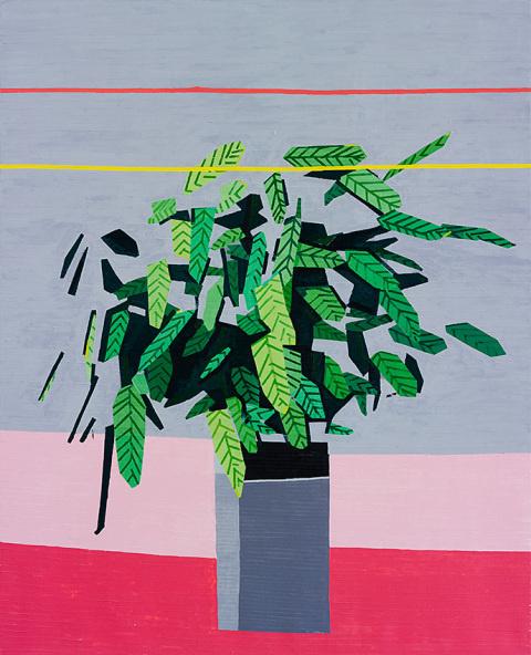 Guy Yanai   PICDIT #design #color #art #painting