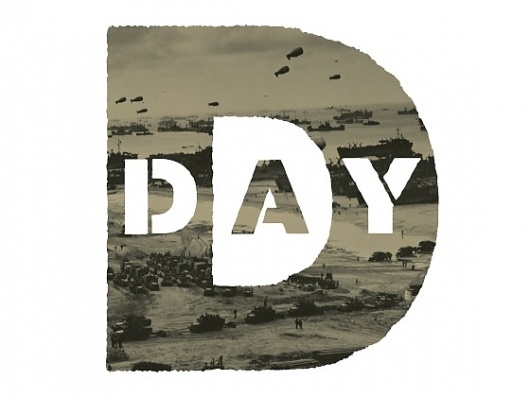 The National D-Day Museum | Chermayeff & Geismar #design #chermayeffgeismar #exhibition #day #d