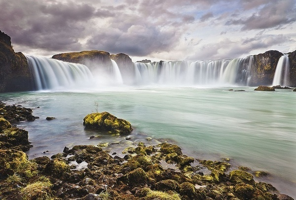 Photography by Pall Gudjonsson #inspiration #photography #landscape