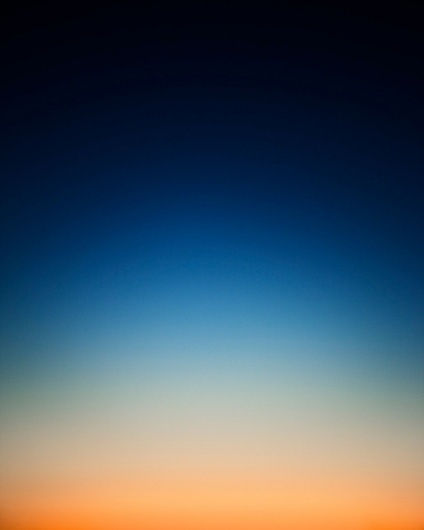 but does it float #sunset #color #sunrise #gradient