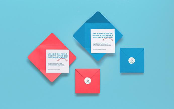 Anagrama | BioVideo #print #square #envelope