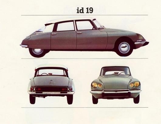 All sizes | Citroen's UK Catalogue 1968 : id19 | Flickr - Photo Sharing! #print #car #citroen #auto