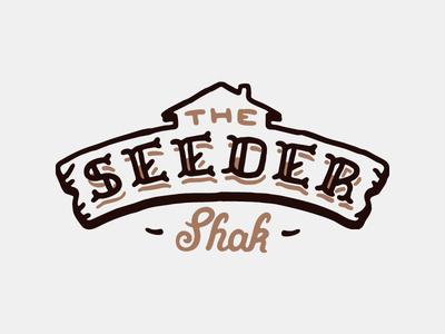 Seeder Shak #logo