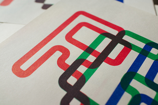 RGB #overlay #lines #geometric