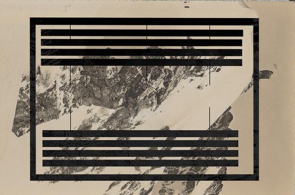 Range Brandon F. Wilson #design #graphic