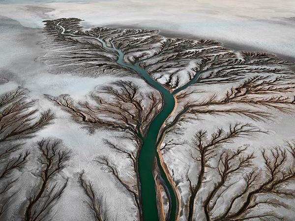Edward Burtynsky WATER Web Gallery #delta #burtynsky #colorado #photography #river