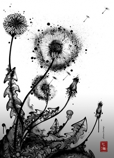 Nanami Cowdroy Art #nanami #illustration #cowdroy #drawing