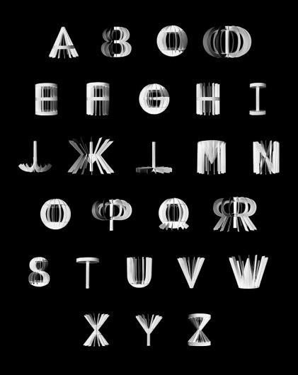 Max Longstaff #design #graphic #typography