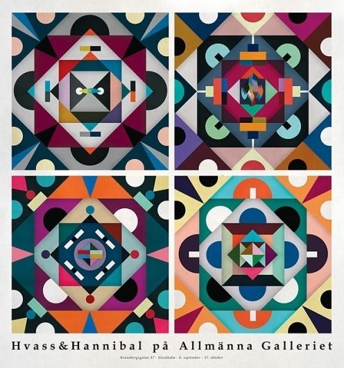 Allmänna Galleriet #illustration #design #graphic
