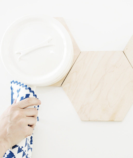 http://blog.leibal.com/products/plywood-trivet/ #plywood #minimal #trivet