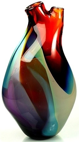 Dropular #glass #sculpture