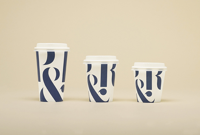 Pablo & Rusty's by Manual #coffee #cups