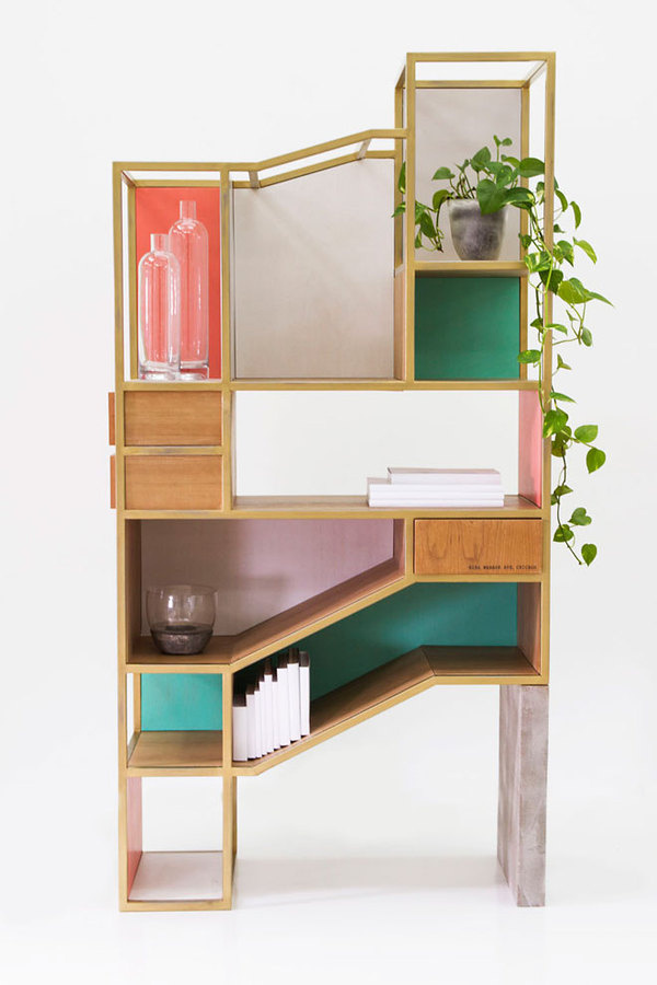 An Office #furniture #table #console