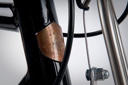 Interview: Hufnagel Cycles #bike