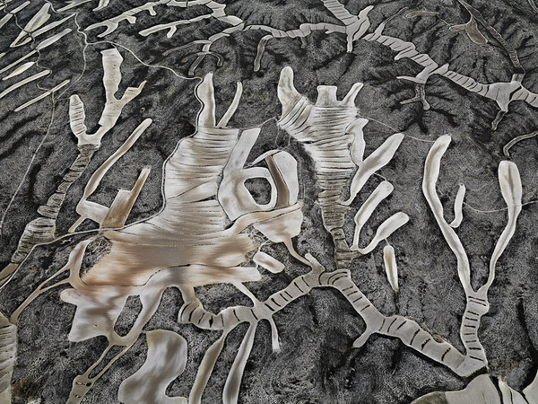 Edward Burtynsky WATER Web Gallery #burtynsky #photography #water #aerial