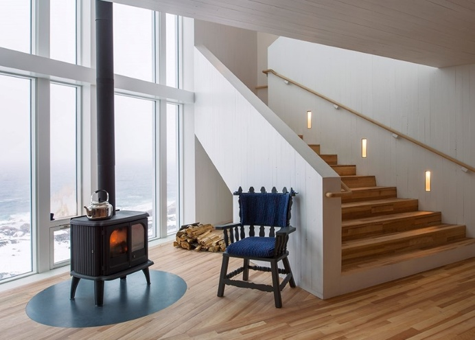Fogo Inn #interiordesign