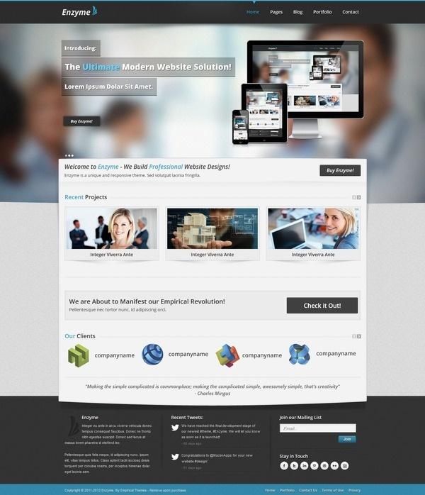 Full size render #shtml #design #website #layout #web